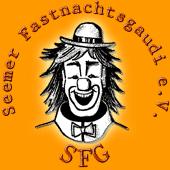 See'mer Fastnachtsgaudi Logo